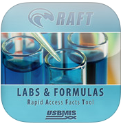 Labs & Formulas app review: basic information
