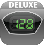 iWeight Deluxe app review: basic weight tracking