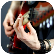 Modern Rock Guitar with Martin Goulding app review