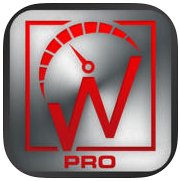 Weight Tracker Pro app review