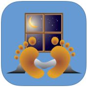 Sleep Sounds and Ambient Music app review