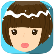 Amazing Hair Booth Free app review