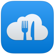 Recipe Cloud app review: join a social network