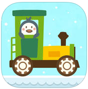Labo Train app review: kids can build their own train