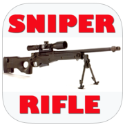 Sniper Rifle! app review: build your own rifle