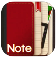 NoteLedge Premium app review: powerful note-taking
