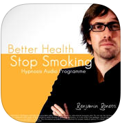 Stop Smoking With Hypnosis app review: kick the habit