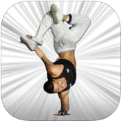 Bboy Step by Step: How to Dance app review: wanna dance?