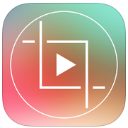 Crop Video Square FREE app review: crop videos to the perfect size