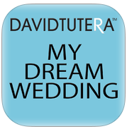 David Tutera - My Dream Wedding app review: wedding planner app
