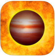 Exoplanet app review: free and educational guide to exoplanets
