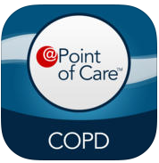 Chronic Obstructive Pulmonary Disease (COPD) Patient Companion app review: stay informed