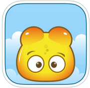 Rolly Candy app review: keep jumping!