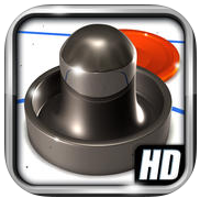 Optimum Air Hockey HD app review: a classic arcade style game