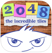 The Incredible Tiles 2048 app review: a reworked classic