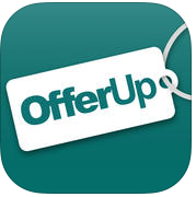 OfferUp app review: a virtual garage sale!