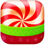 Christmas Sweets app review: 'tis the season!