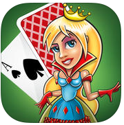 Blackjack with Comrades app review: a challenge for all levels