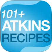 101+ Atkins Diet Recipes app review: tips, food checker, and more
