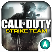 Call of Duty®: Strike Team app review: an amazing gaming experience