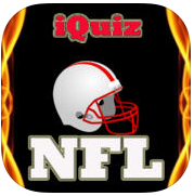 iQuiz for NFL app review: learn more about NFL