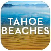 Tahoe Beaches app review: get the scoop on the best beaches