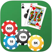 Casino Blackjack 21 app review: fast-paced casino action