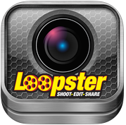 Loopster app review: direct your first movie
