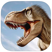World Of Dinosaurs app review: immerse yourself in their world