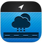 Road Trip Weather app review: providing reliable weather forecasts to make your drive safer