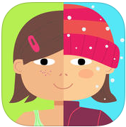 This is My Weather app review: meteorology for kids