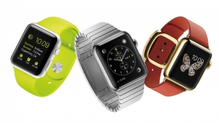 Why the Apple Watch is bigger than planned