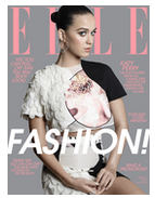 ELLE Magazine US app review: all trendy fashion styles in one ingenious app