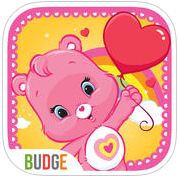 Care Bears - Create & Share! app review: send some fun postcards