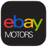 eBay Motors app review: browse and shop for shops in the world's largest online marketplace