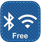 Bluetooth & Wi-Fi App Box Free app review: great Bluetooth communication tools