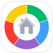 HomeBudget with Sync app review: a new way of keeping track of your expenditure at home