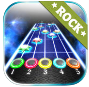 Rock Guitar Legendary Hero app review: explore your inner rock legend