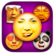 Emoji My Face app review: fun with emojis