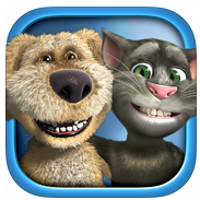 Talking Tom & Ben News app review: the hilarious talking app just got better with more fun features