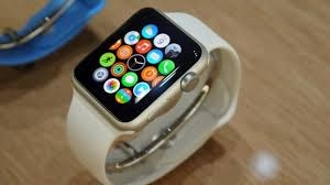 Will the Apple Watch start another spurt of online gaming?