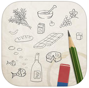 Shopping List / Grocery List app review: always have your list handy