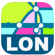 London Transport Map app review: get yourself around the city