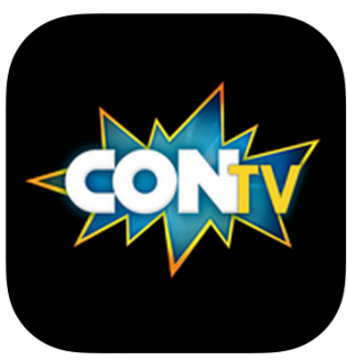CONtv - Free Movies & TV Shows