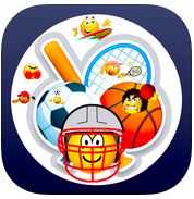 Emoji Sports app review: offering the best emojis for sports fans