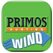 Primos Wind app review: a hunter's tool that shows wind direction and wind speed