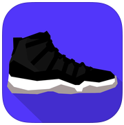 Sneaker Crush app review: get release dates of all Air Jordan & Nike sneakers