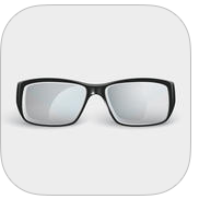 Pocket Eyes app review: read without using your glasses