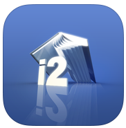 i2Reader app review: easily add your book collection to your iOS device