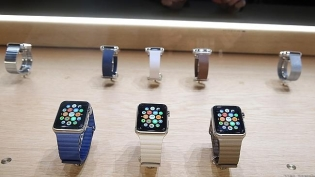 Apple working to catch up to Watch demand